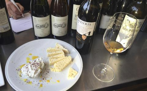 Van Georgië is wijn de belangrijkste ambassadeur