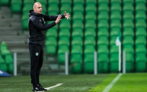 Danny Buijs is terug bij FC Groningen: Familie en gezin staan absoluut op nummer één in het leven