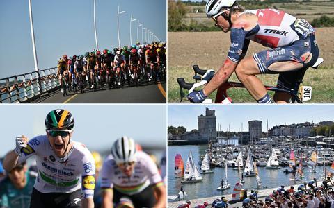 Tour de France: Eenmaal op fiets waait coronagekte vanzelf over