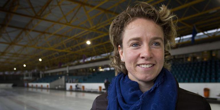 Renate Groenewold: ,,Dit is een gemiste kans voor het Noorden.'' Foto: Archief Harry Tielman