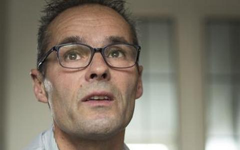Scheidsrechter Keijl is ziek van apengeluiden-incident