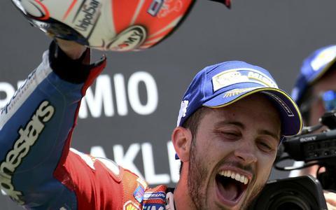 Ducati en Lorenzo nog geen gelukkig huwelijk