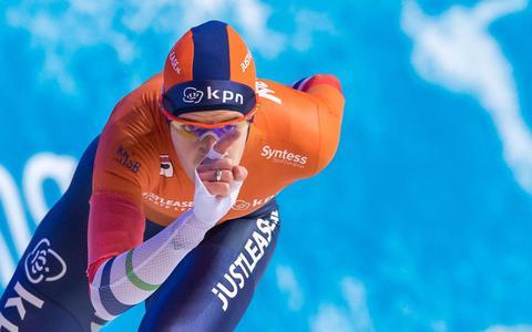 Olympisch jaar, dus kans op 'rare' kampioenen