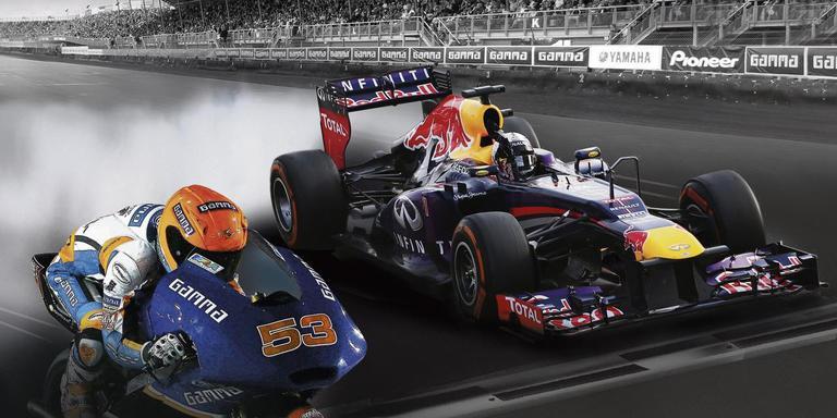 Nieuws Uit Londen Formule 1 Nog Niet Vergeven Dus Assen
