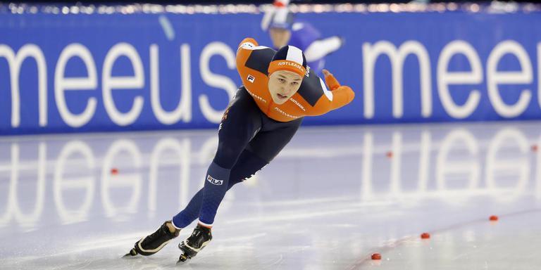 justlease speed skating