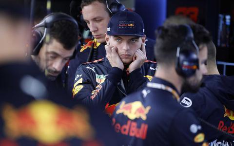 F1: Honda en Red Bull vinden elkaar in een mix van revanche en ambitie