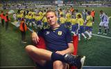 Oud-Cambuur-spits Michiel Hemmen tekent voor een half jaar bij FC Emmen