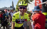 Bellen met Bauke Mollema: 'Inmiddels maak ik me wel zorgen om de Tour'