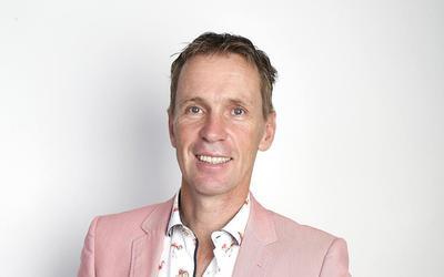 Erik Dekker.