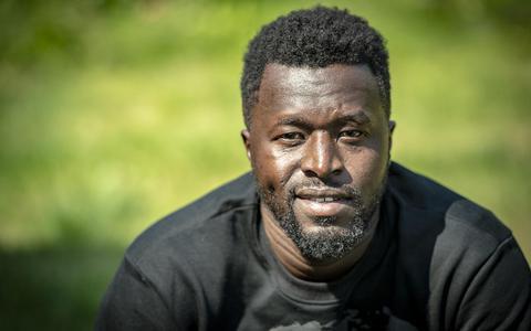 Voormalig bootvluchteling zal nooit vergeten waar hij vandaan komt