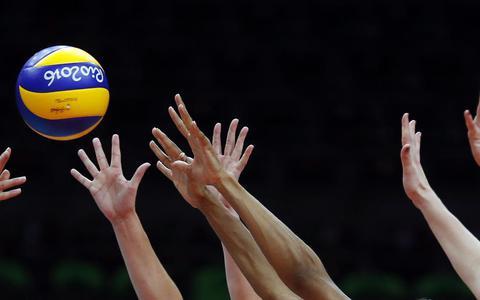 Asser volleybalvereniging Sudosa-Desto wil naar topdivisie