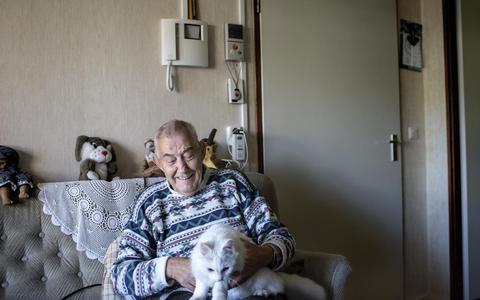 In memoriam: Fré Bos, de eigenzinnige godfather van het veldrijden, is niet meer