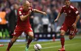 Arjen Robben is er nog niet uit: 'Wat er na Bayern gaat gebeuren, ligt echt nog helemaal open'