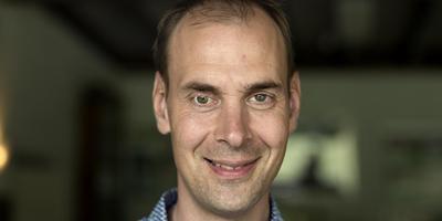 Thijs Rondhuis: ,,Dan moet je in een split second beslissen wat er moet gebeuren.'' Foto Archief/Peter Wassing.