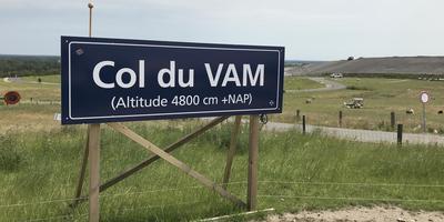 De Col du Vam