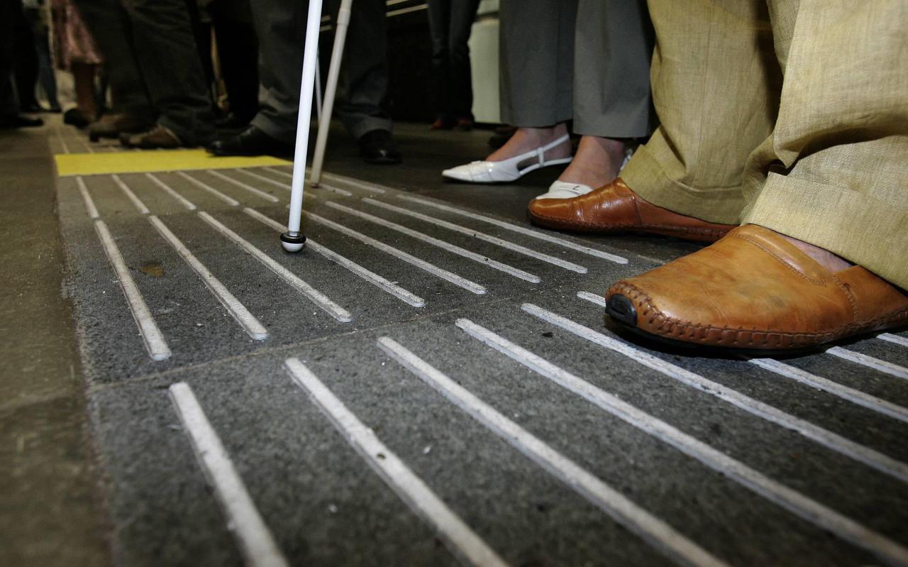Noordenveld is één van twaalf kandidaten voor de titel Meest Toegankelijke Gemeente