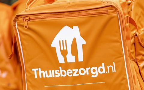 Moederbedrijf Thuisbezorgd.nl noemt 2021 piekjaar in verliezen