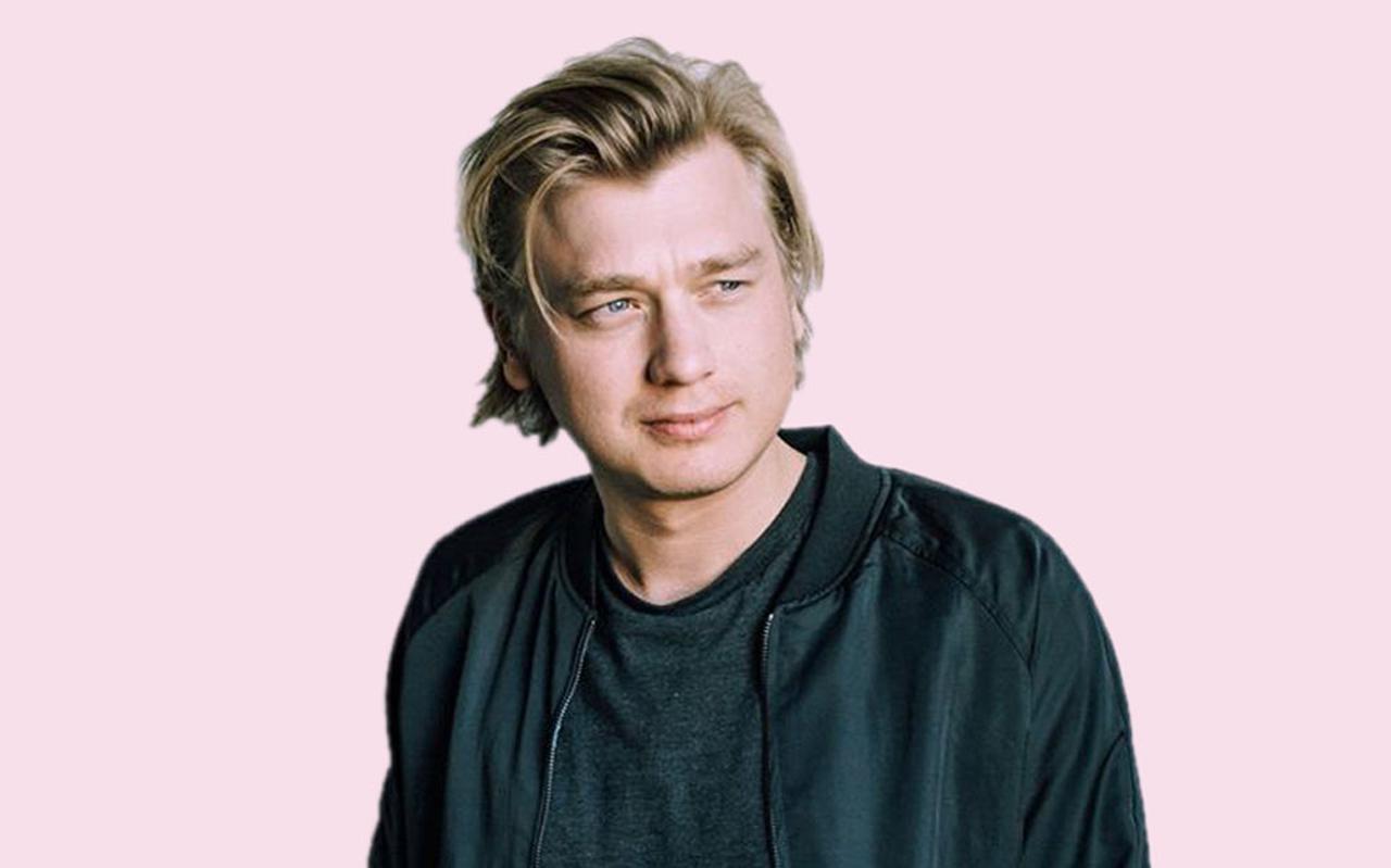 Christiaan Triebert.