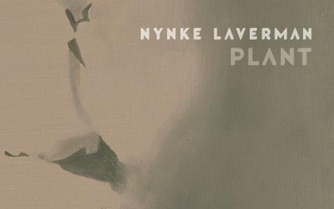 Plant is de nieuwe cd van Nynke Laverman.