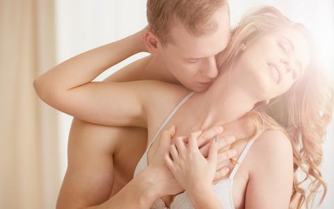 Jouw erogene zones vertellen jou waar je meer dan op andere plaatsen op je lichaam gevoelig bent.